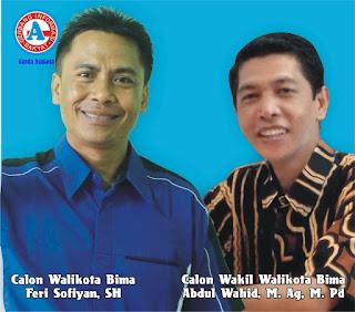 Feri-Wahid, Siap Meraih Simpati Rakyat