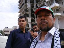Misi Aqsa2Gaza1, Sep-Okt 2010