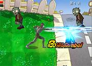 juego Ultraman Vs Zombies V0.7