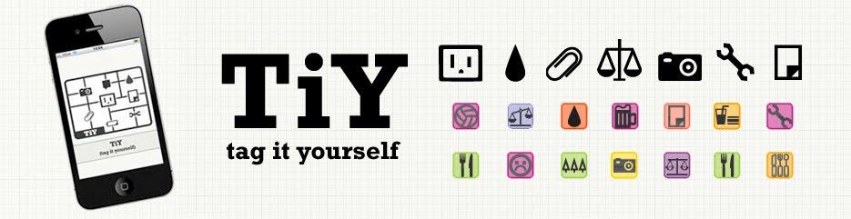 TiY - Tag It Yourself