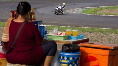 Ini Tahapan Indonesia Masuk ke Kalender MotoGP 2017