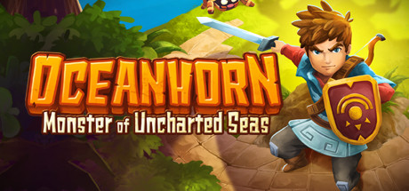 Oceanhorn Monster of Uncharted Seas PC Game Free Download