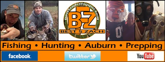 Best5Zach Outdoors