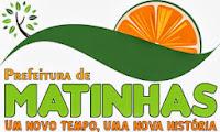 Matinhas/PB