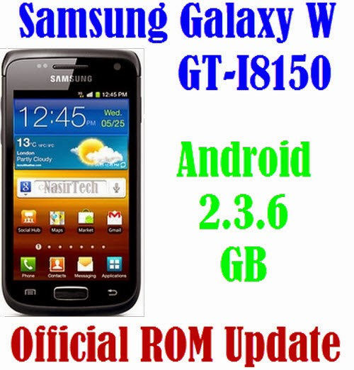 Download official android 235 gingerbread rom for samsung galaxy s2 odin