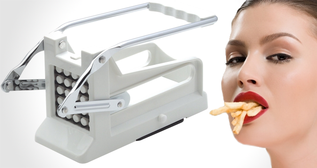 Kitchen Craft Potato Chipper