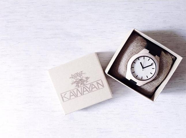 Kawayan Watches
