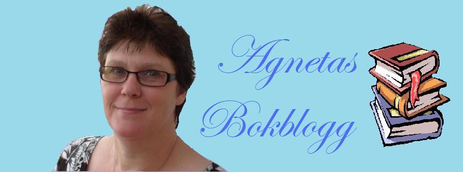 Agnetas Bokblogg