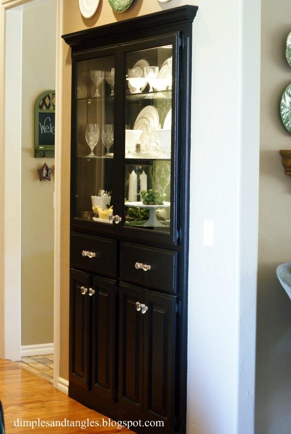 Behr Cabinet Paint