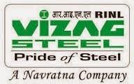 Vizag Steel Plant Logo