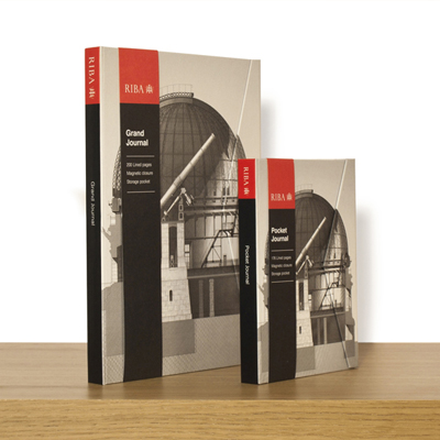 riba architecture stationery collection