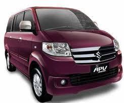 Amirah Rental Mobil Jatinangor