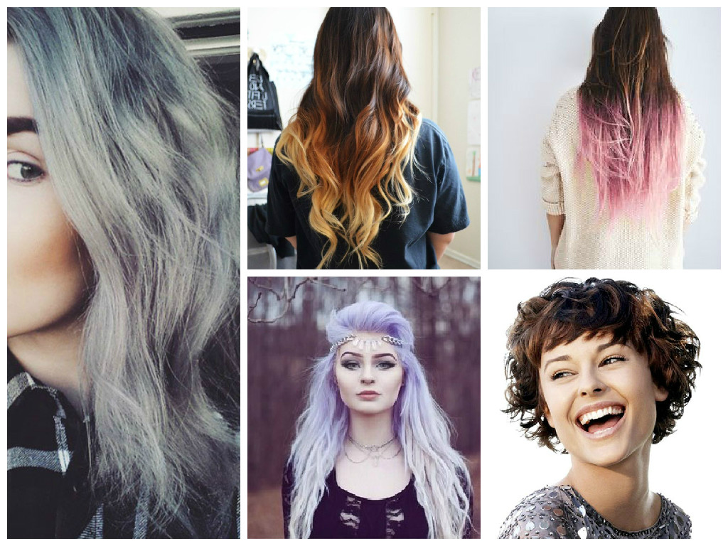 In Ella\'s Element: Hairstyles I\'m Currently Loving