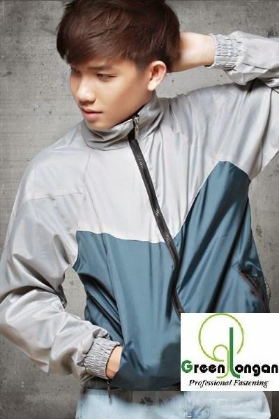 Cách chọn may áo khoác hợp vóc dáng