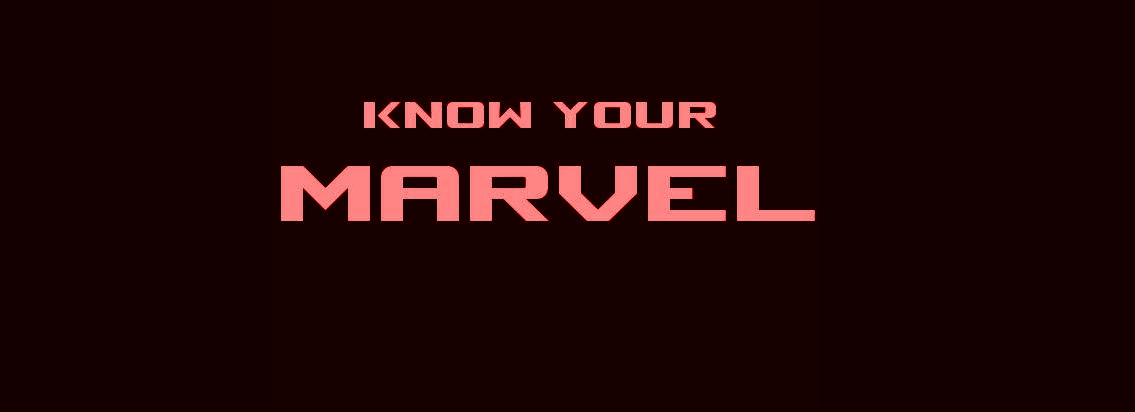 Marvel Comics Awesomeness