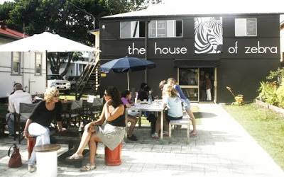 house of zebra kingscliff homewares espresso bar clothing seaview st garden