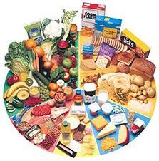 dieta para diabetes mellitus