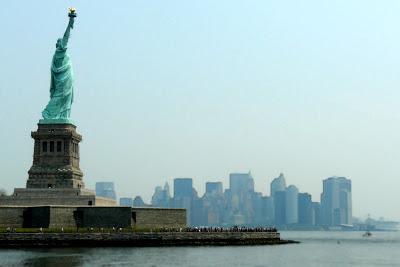 Los Lugares a visitar en New York