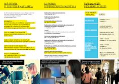 Tríptic Oferta Formativa 2017-2018
