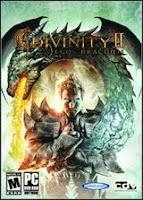 Divinity ll Ego Draconis Full RELOADED