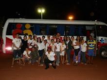 Com a Equipe do Hemopi