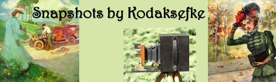 Snapshots by Kodaksefke