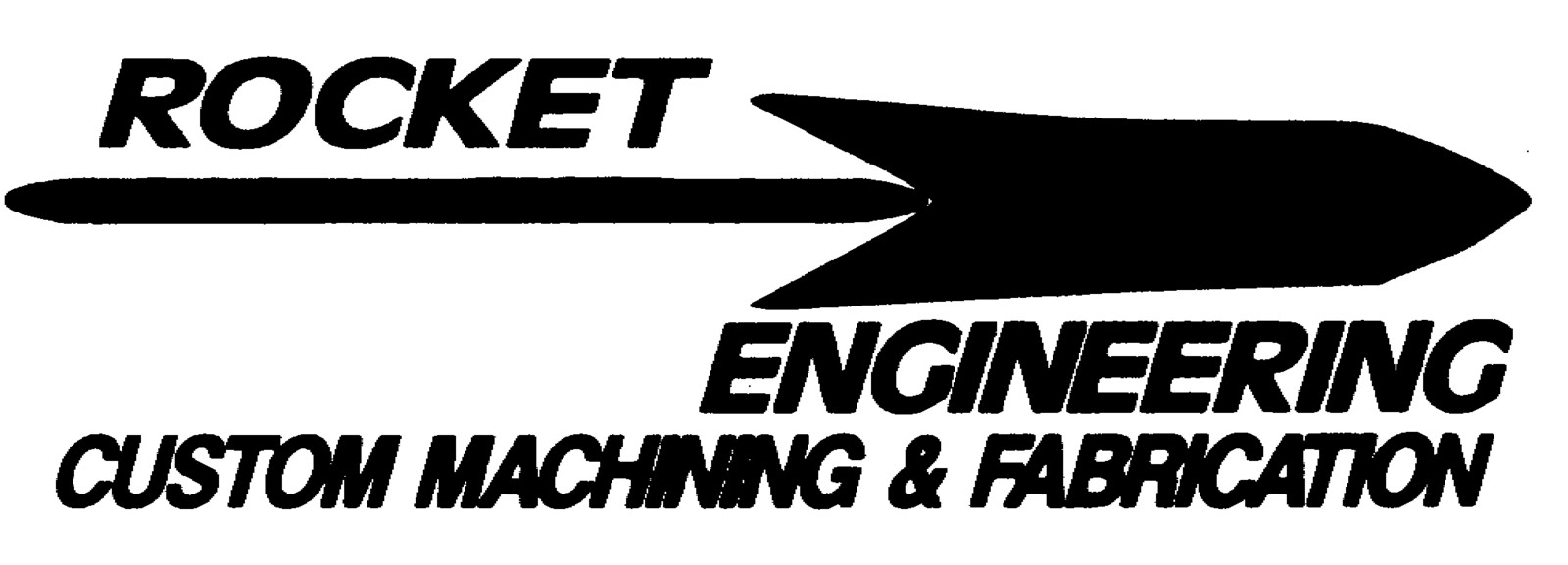 Rocket Engineering Co.