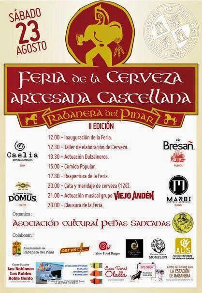 https://es-es.facebook.com/FeriaCervezaArtesanaCastellana