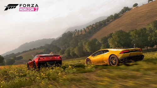 forza horizon 2 review. Black Bedroom Furniture Sets. Home Design Ideas