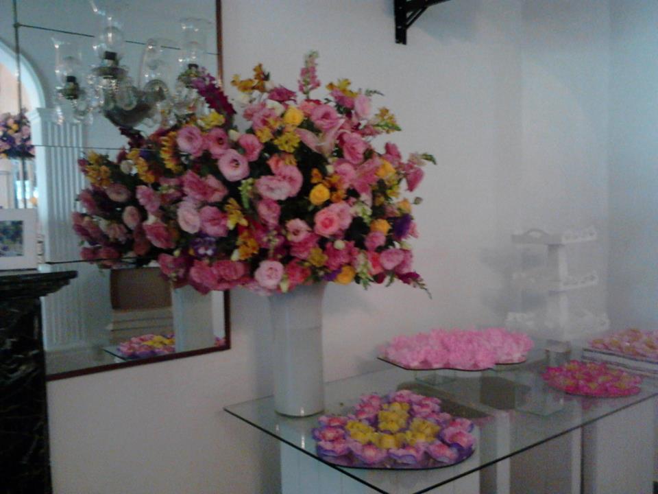de casamento ? Amarelo ? Peguei o Bouquet # decoracao casamento ...
