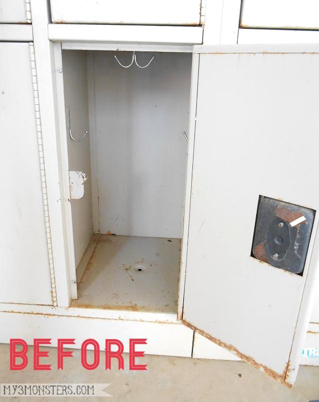 Design Your Dream Locker with LockerLookz at my3monsters.com