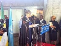 Maison de l'Algérie à l'Unesco : Evénèment historique pour l'Algérie