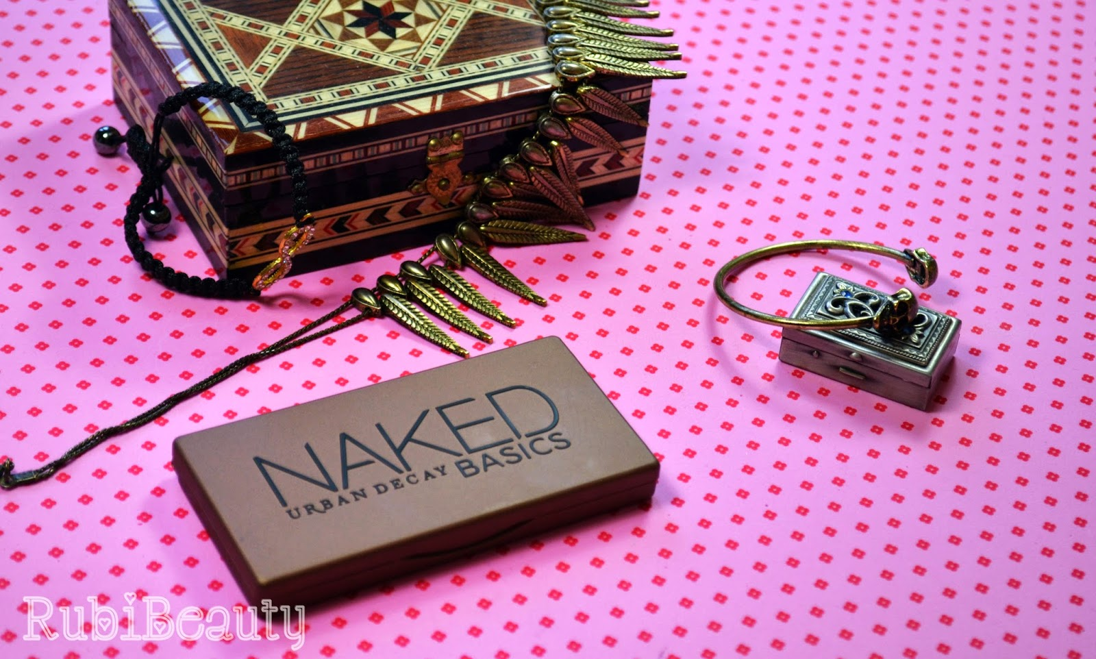 rubibeauty review paleta naked basics urban decay clon buyincoins