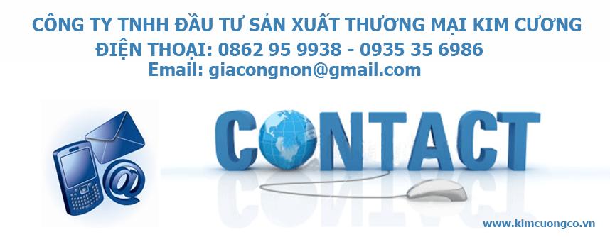 Công ty TNHH Đầu Tư Sản Xuất Thương Mại Kim Cương