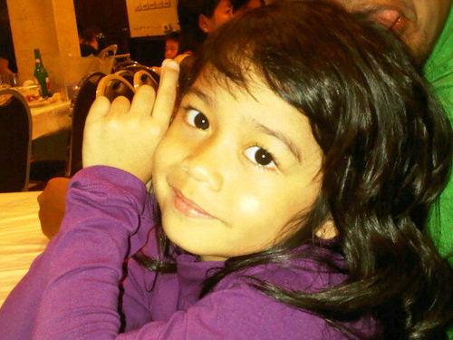 Cinta Rahmania Putri Khairunnisha