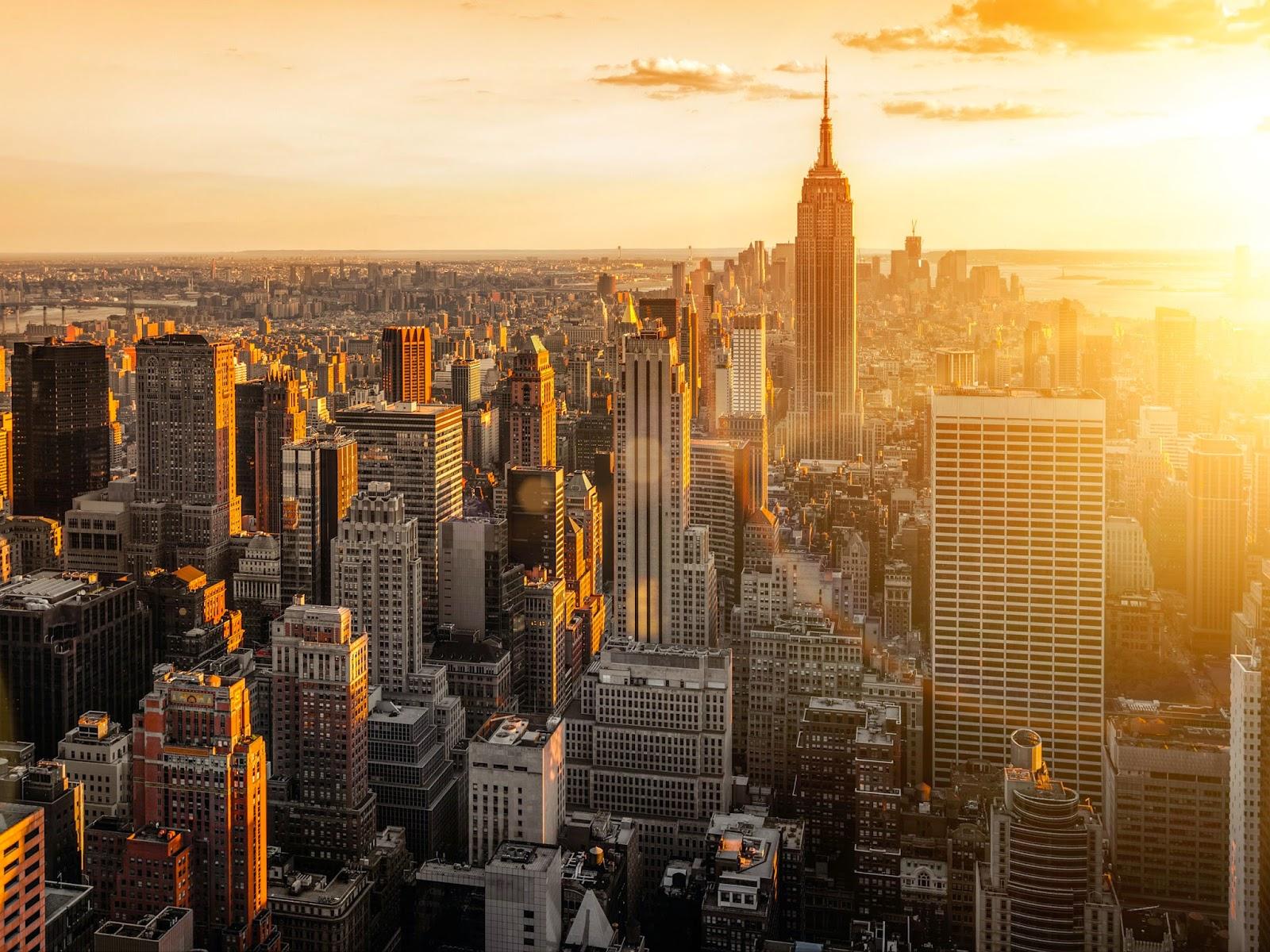 Postatiamo la maratona di new york cos inizi il for The best of new york