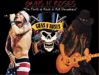 Símbolo dos Guns N' Roses