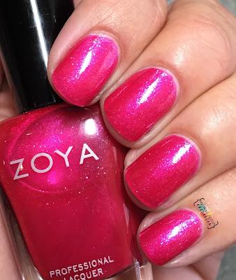 Zoya Mae