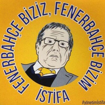 Fenerbahçemizi Geri Ver