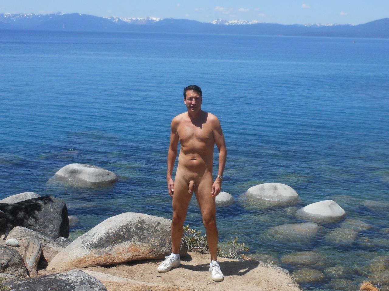 Nude Tahoe 11