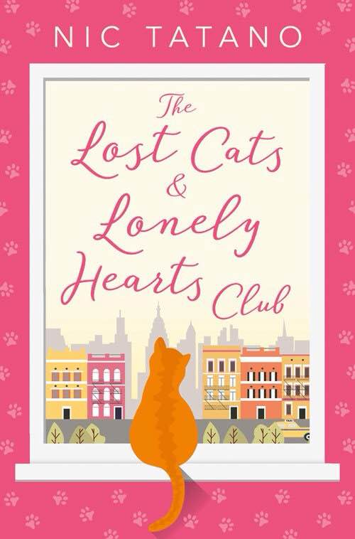 The Lost Cats & Lonely Hearts Club
