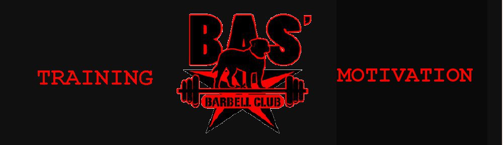 Bas&#39; Barbell