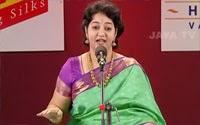 Margazhi Utsavam Saaswathi Prabhu