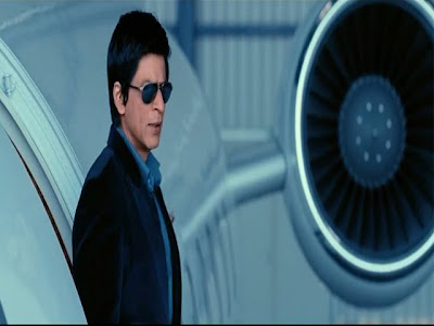Bollywood Movie Don 2 wallpapers