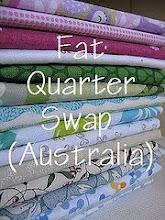 Fat Quarter Swap