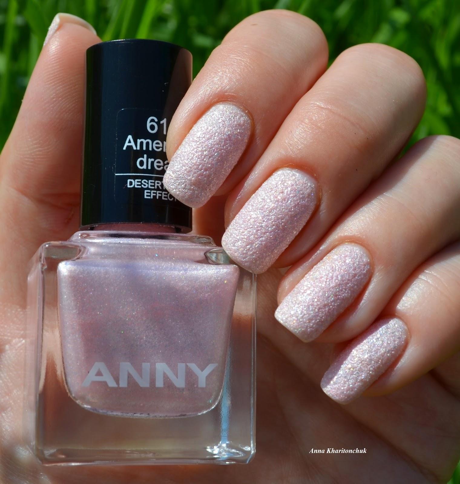 Anny American dream # 610