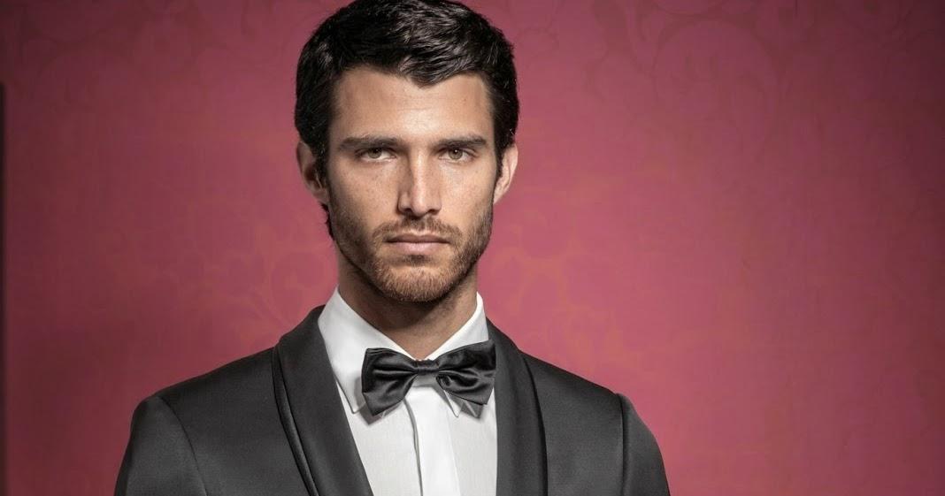 Smoking - Tuxedos en Perú - Elegantísimo