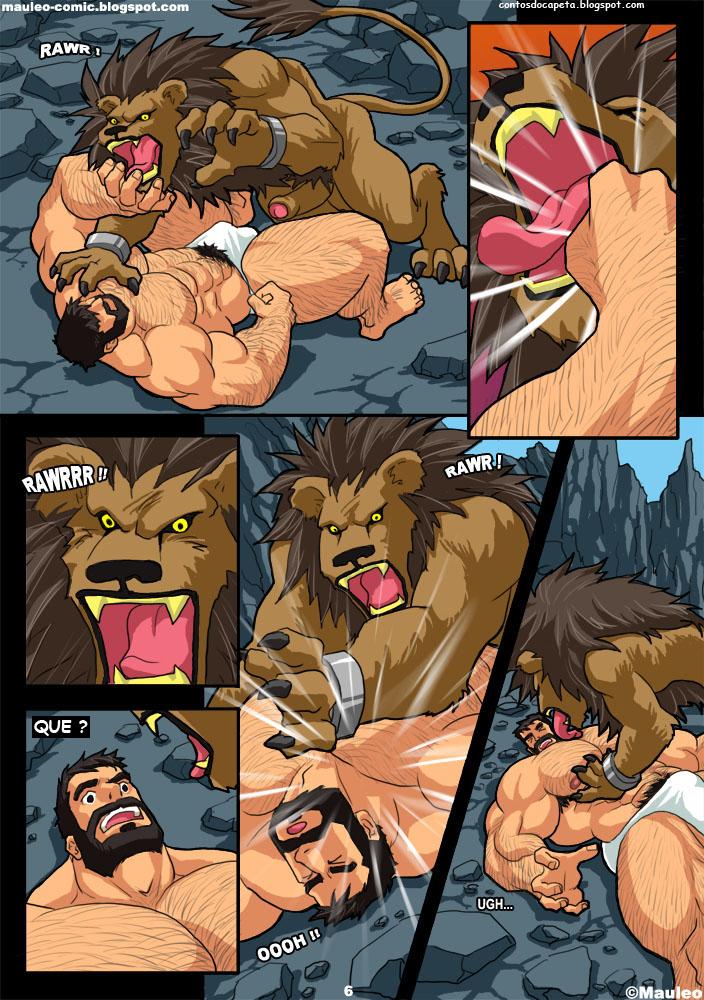 Геркулес комикс гей 93058 фотография