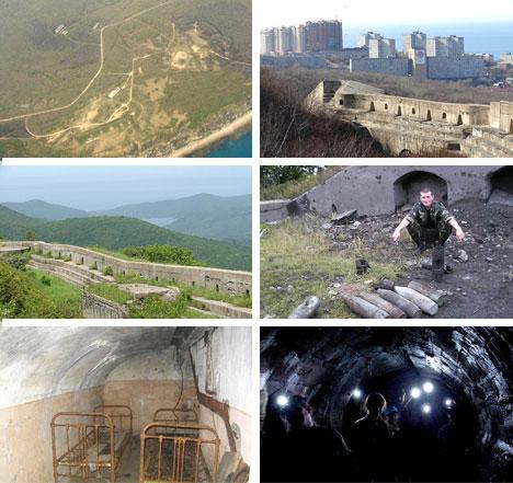 7 Maravillas soviéticas abandonadas y 13 no construidas