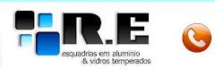 R.E Esquadrias em Alumínio